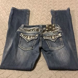 Miss Me Jeans Size 28 💕